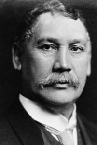 Sir James Carroll, from Gisborne, who served a MHR for the General Seat of Waiapu / Gisborne for over 25 years, from 1893 to 1919.