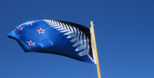 the proposed new flag
