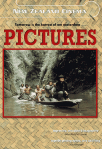 Pictures, a movie about the Burton brothers who were early photographers of Māori, with the wars as a background, directed by Michael Black, released in 1981..